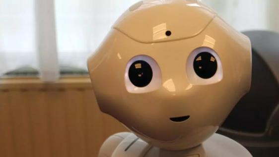 Zorgrobot gaat verpleegkundigen helpen in verzorgingshuis: 'Wimpie is onvermoeibaar'